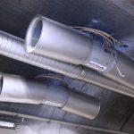 Tunnelventilator